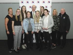 019 East Fife Ladies FC