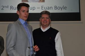 Euan Boyle