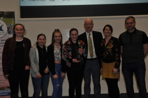 Glenrothes Strollers Girls Under 13