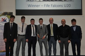 Fife Falcons