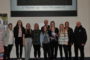 East Fife Ladies Football Club